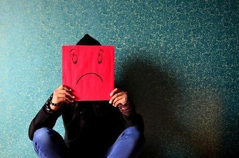 Facebook vous rend dépressif, sauf si... | Tourisme, Etourisme, numérique : situations insolites | Scoop.it