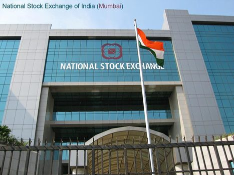 About National Stock Exchange (NSE)   Stock Market Insight   Scoop.it