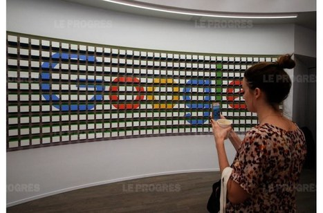 Google ouvre son premier showroom à New-York | Le Zinc de Co | Scoop.it