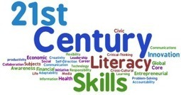 Nine questions about '21st Century curriculum' | Curriculum innovation | Scoop.it