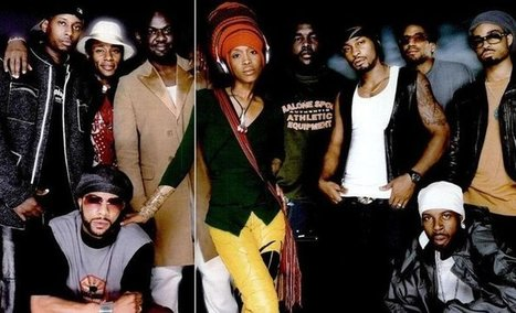 The Soulquarians at Electric Lady: An Oral History |Red Bull Music Academy Daily | Hip hop Organic | Scoop.it