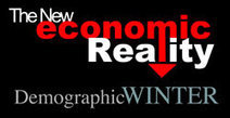 "The New Economic Reality - Demographic Winter (a documentary film) | ""3e"" 