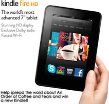 Free shipping coupon codes on Amazon kindle Fire HD with amazon coupon 10% | Mind blow savings | Scoop.it