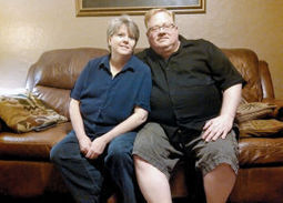 Both sides: Stewarts share their journey through mental illness | Tennessee Libraries | Scoop.it