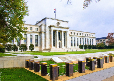 The Fed Is Not Printing Money, It's Doing Something Much Worse - Forbes | Jesù Spirit | Scoop.it