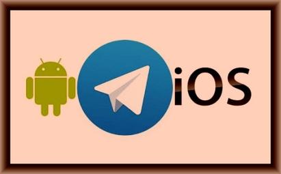 TELEGRAM APP: Fresh Messaging APP for Android and iOS   SaveInTrash   Scoop.it
