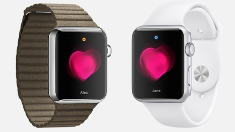Apple struggled to find purpose for Apple Watch after many planned health features were cut | UX-UI-Wearable-Tech for Enhanced Human | Scoop.it