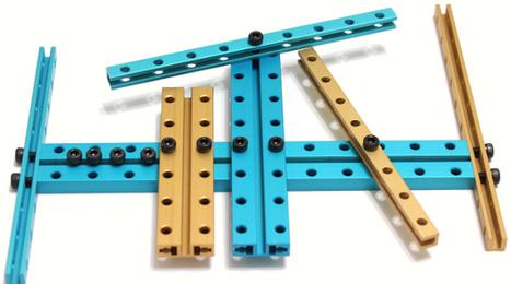 Construyendo juguetes electrónicos con Arduino | Think Big | InternetdelasCosas | Scoop.it