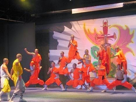 7 Reasons why our Love of Theatre will never die | Beijing Kungfu Show | Scoop.it