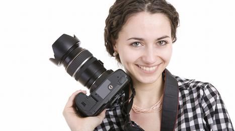 9 dicas para trabalhar como fotógrafo freelancer | Freelancer e Produtividade | Fotografia digital | Scoop.it