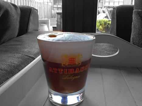 Attibassi Cortado | Attibassi Caffe Benelux BV ®  www.attibassi.nl | Scoop.it