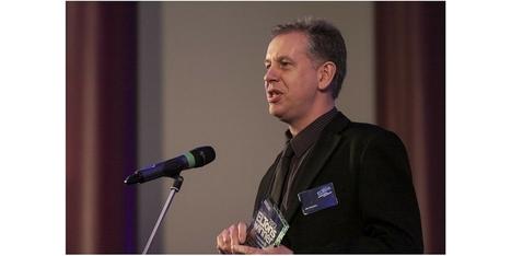 Phil Wade Interviews: Nik Peachey - EFL Magazine   Nik Peachey   Scoop.it