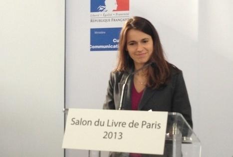 Nouvelle mesure Filippetti : soutenir la librairie en ligne Made in France | Les livres - actualités et critiques | Scoop.it