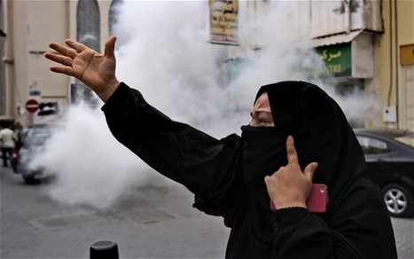 Bahrain is bewildered by the world's hostility by John Yates | Martin Kramer on the Middle East | Scoop.it
