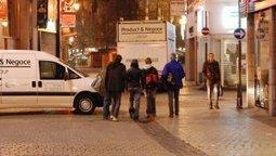 Témoignage de la rue   Occupy Belgium   Scoop.it