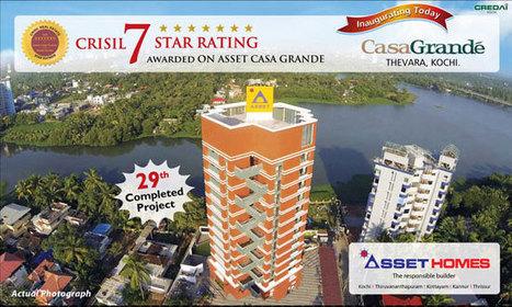 Luxury Flats Kerala| Luxury Flats & Apartments Details| Villas for Sale in Kochi | luxuryflats | Scoop.it