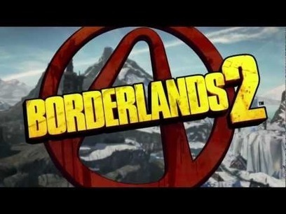 Borderlands 2 | Casual Hardcore Gamer | Scoop.it