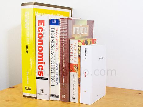 Kimbooktu.com | Random cool stuff about libraries | Scoop.it