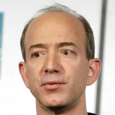 Jeff Bezos Biography   BUSS4 Amazon   Scoop.it