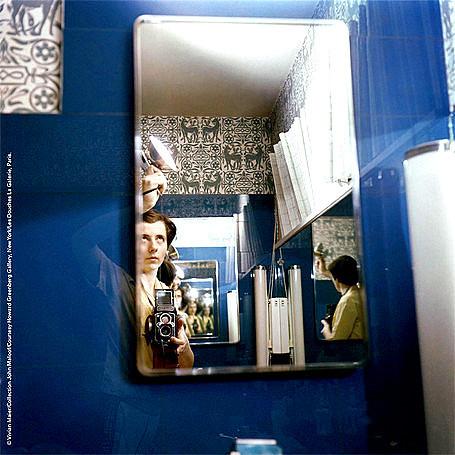 La photographe Vivian Maier, entre mystère et surexposition | Merveilles - Marvels | Scoop.it