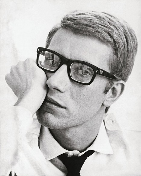 ' YVES SAINT LAURENT : STYLE IS ETERNAL ' EXHIBITION AT THE BOWES MUSEUM, FROM 11 JULY - 25 OCTOBER 2015 / / UK | ART & EXHIBITIONS | Scoop.it