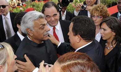 Tariq Ali: Hugo Chávez and me | real utopias | Scoop.it