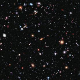 Hubble Telescope Reveals Farthermost View into the Universe: Scientific American | Social Mercor | Scoop.it