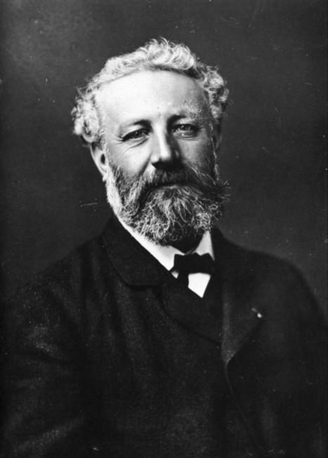 Les Prophètes de la Science-fiction : Jules Verne | Imaginaire et jeux de rôle : news | Scoop.it