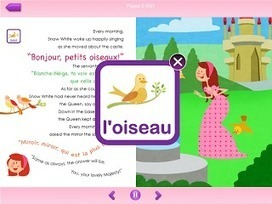 early languages | blogs on bilingual parenting | Scoop.it
