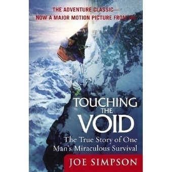 Touching the Void   Into The Wild - Jon Krakauer - independent reading   Scoop.it