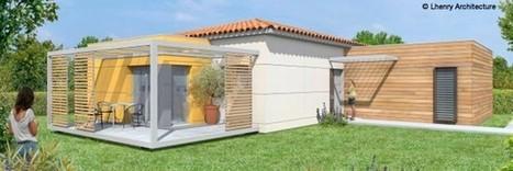 La loi architecture fait un pas de plus vers son adoption – ETI Construction | Construire sa maison avec un architecte | Scoop.it