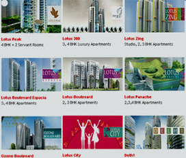 Real Estate Service Provider and Property Consultant in India: Widest Range of Options Available for Property in Greater Noida | Noida Property | Scoop.it