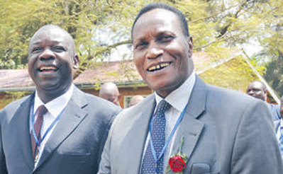 Head teachers must be re-trained, says Education Cabinet Secretary Jacob Kaimenyi | Kenya School Report - 21st Century Learning and Teaching | Scoop.it