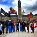 First Nations youth walk for clean water | Global Voices Articles | Scoop.it