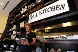 JBJ Soul Kitchen – Il ristorante dove si paga con il volontariato | Alimentazione consapevole - Autodifesa Alimentare | Scoop.it