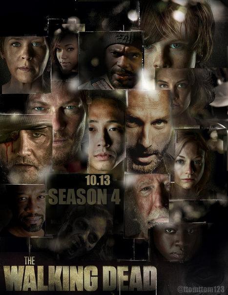 Streaming The Walking Dead Saison 4 Episode 01 VOSTFR |Streaming , multi | mega ,putlocker ,uptobox | saisonepisode | Scoop.it