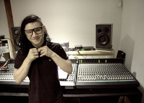 This Is The Best Skrillex Vocal Effect Tutorial Video EVER – EDM ... | Electronic Dance Music (EDM) News | Scoop.it
