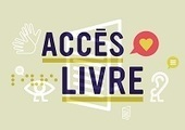 Lire autrement au Salon du Livre de Paris | Enfance Handicap Culture | Scoop.it