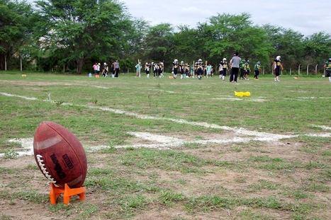 Tropa Campina faz parceria com time de rugby para fortalecer modalidades | Futebol :) | Scoop.it