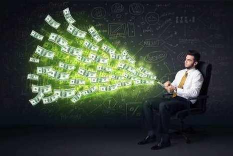"L'actu tech de la Silicon Valley: Abra, la ""killer app"" qui va booster la monnaie digitale | Innovation monnaie | Scoop.it"