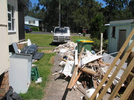 Waste & Junk collection - Rubbish removal sydney | A -Amigos Rubbish Removal Sydney | Scoop.it