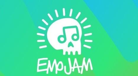 EmoJam & Bibi Bourelly Look To Revolutionize Emojis | MUSIC:ENTER | Scoop.it