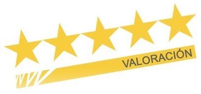 Ciudad Blogger: Valoración de estrellas en el blog por parte del autor | Herramientas digitales | Scoop.it