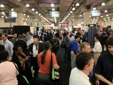 Cloud Expo Silicon Valley: Internet of Things + Smart Grid = Big Data | Cloud Computing Journal | City Dashboard | Scoop.it