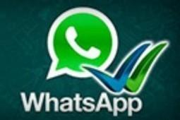 Cambiará de color el segundo check de WhatsApp | new-top | Scoop.it