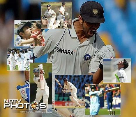 Time for youngsters to make new history: Rahul Dravid - NDTV | harshitha | Scoop.it