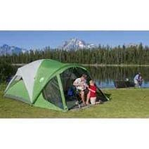BEST COLEMAN CAMPING TENTS | Enjoy the Great Outdoors | Scoop.it