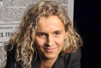 Le Grand Prix des lectrices de Elle pour Delphine de Vigan | BiblioLivre | Scoop.it