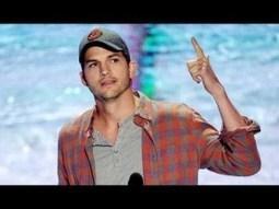 Ashton Kutcher Le Acaba De Decir A Un Monton De Adolescentes Cómo Ser Más Sexys | TIPS para Atraer Clientes A Tu Negocio | Scoop.it