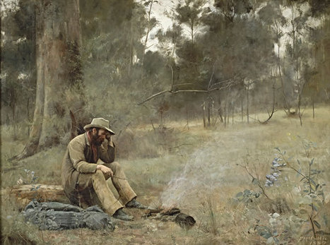 Australia: How the Aboriginal people managed 'the biggest estate on Earth' - Links International Journal of Socialist Renewal | Fire prevention with grasses | Scoop.it